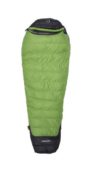 NORDISK Celsius-18° L - sac de couchage - vert/noir